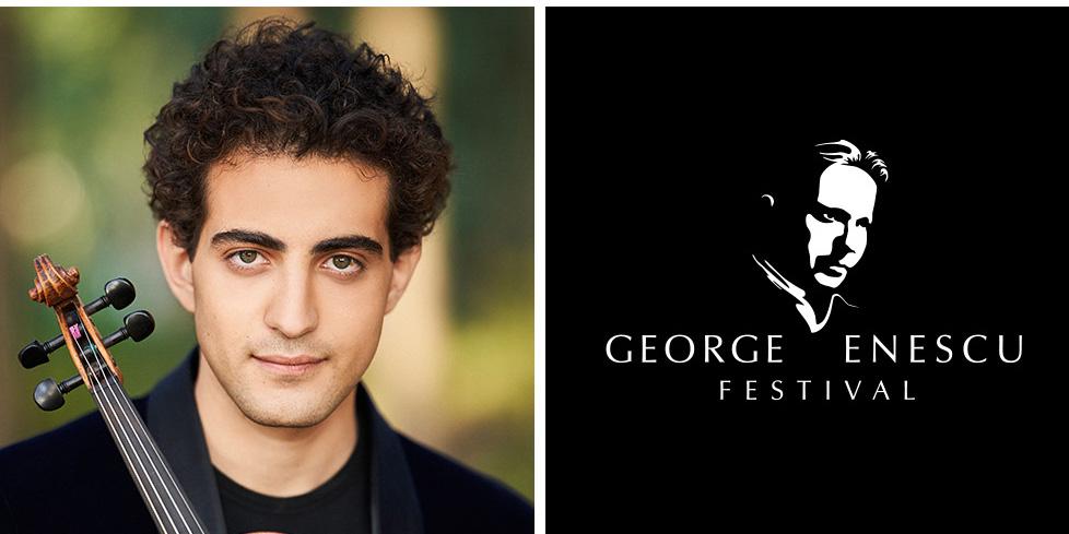 8 violoniști din 6 țări sunt semifinaliști în secțiunea Vioară a Concursului George Enescu 2020