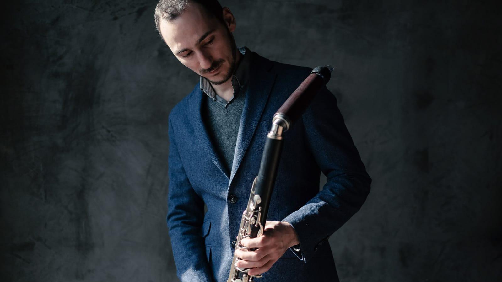 Jazz între orient și occident: recital Alex Simu Trio, la Sala Thalia