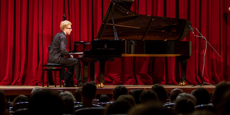 """România și Bulgaria premiantele Concursului de pian """"Carl Filtsch"""" 2018"""