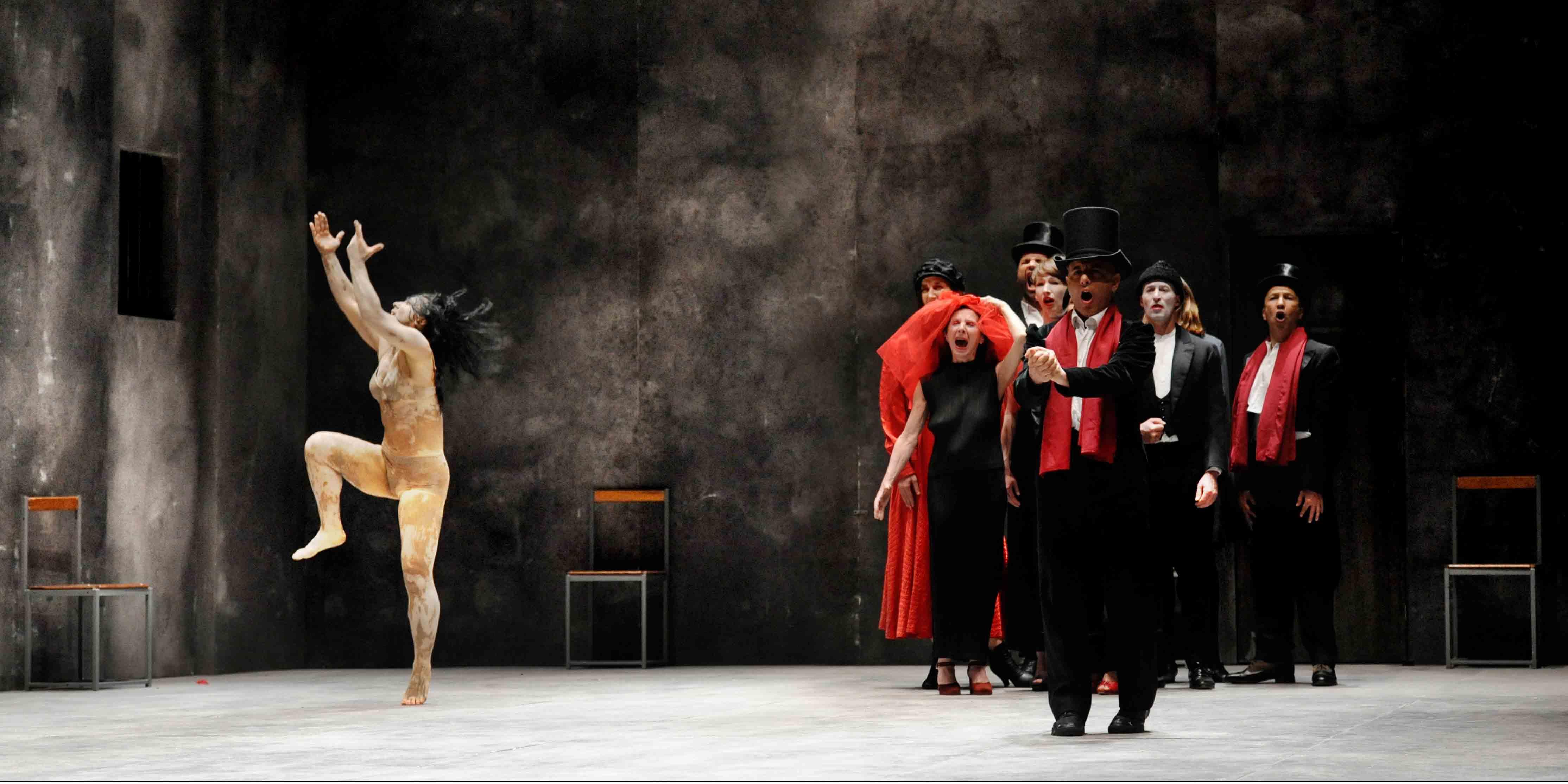 Vineri începe ediția specială online a Festivalul Internațional de Teatru de la Sibiu