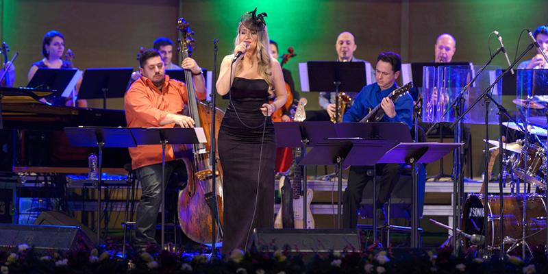 Anul cultural 2017  - deschis în ritm de jazz la Sibiu