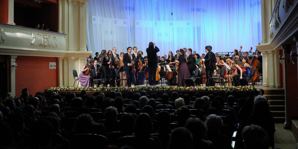 S-au pus în vânzare biletele pentru Concertul de Anul Nou de la Sibiu
