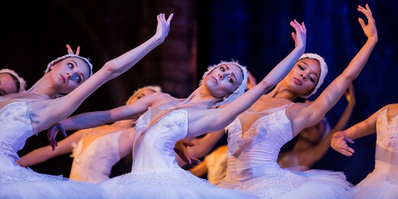 Teatrul de Balet Sibiu - fără scenă proprie dar cu plus la vânzări de bilete