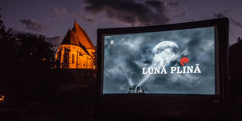 """Filmul danez """"Shelley"""" a câștigat Trofeul """"Lună Plină"""""""