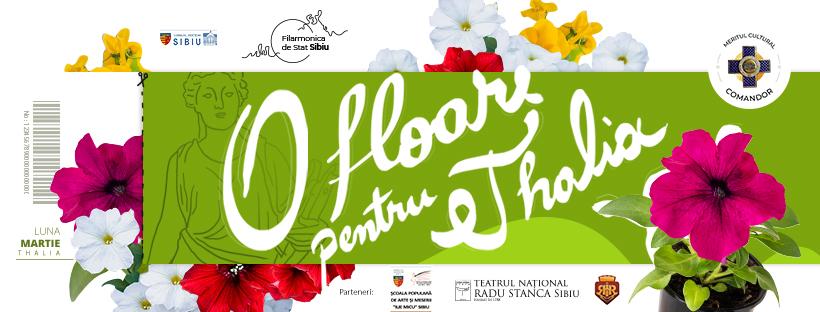 Evenimente dedicate primăverii la Filarmonica Sibiu