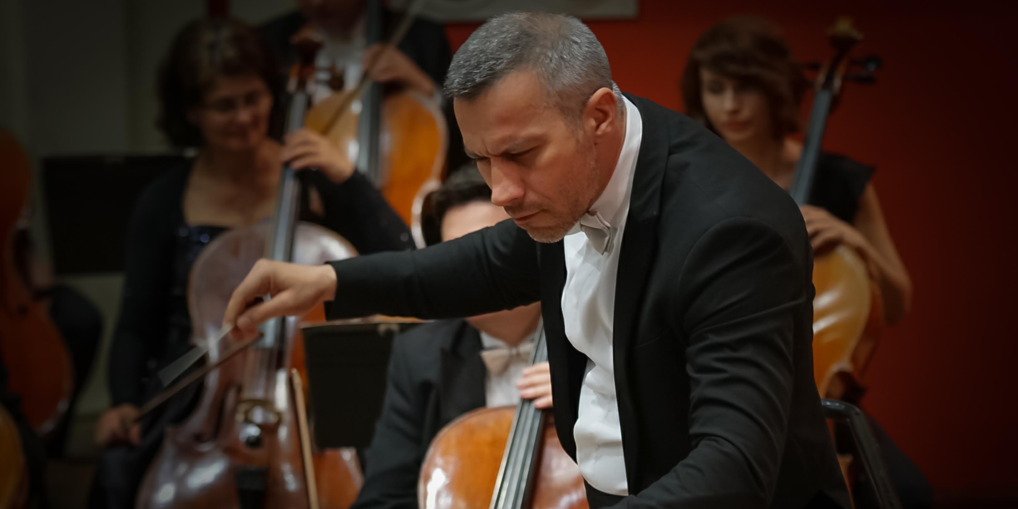 Concert cu Tiberiu Soare și Alexandru Anastasiu transmis online