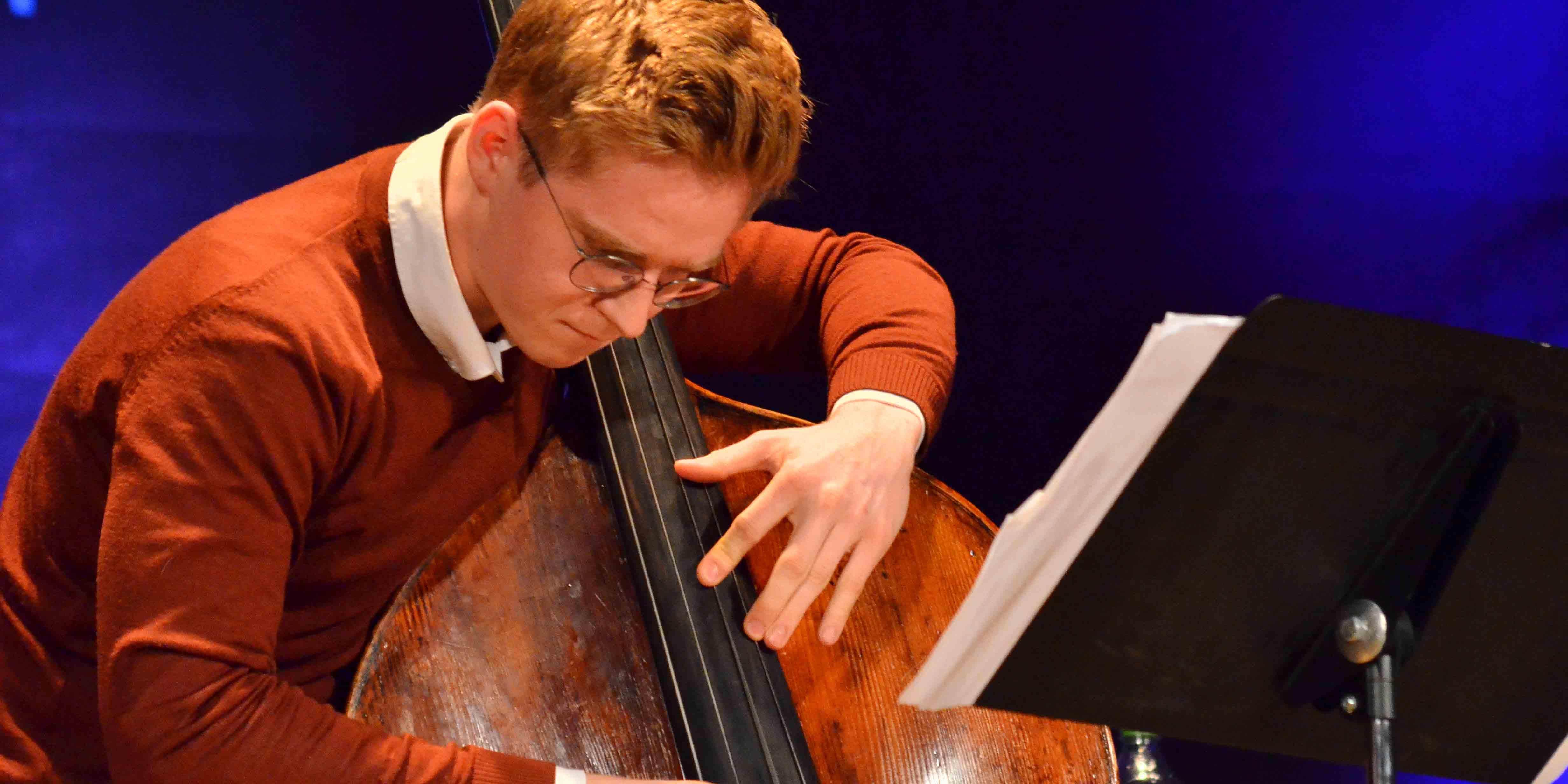 Luxemburghezii de la Pol Belardi's Force - marele premiu Sibiu Jazz Competition