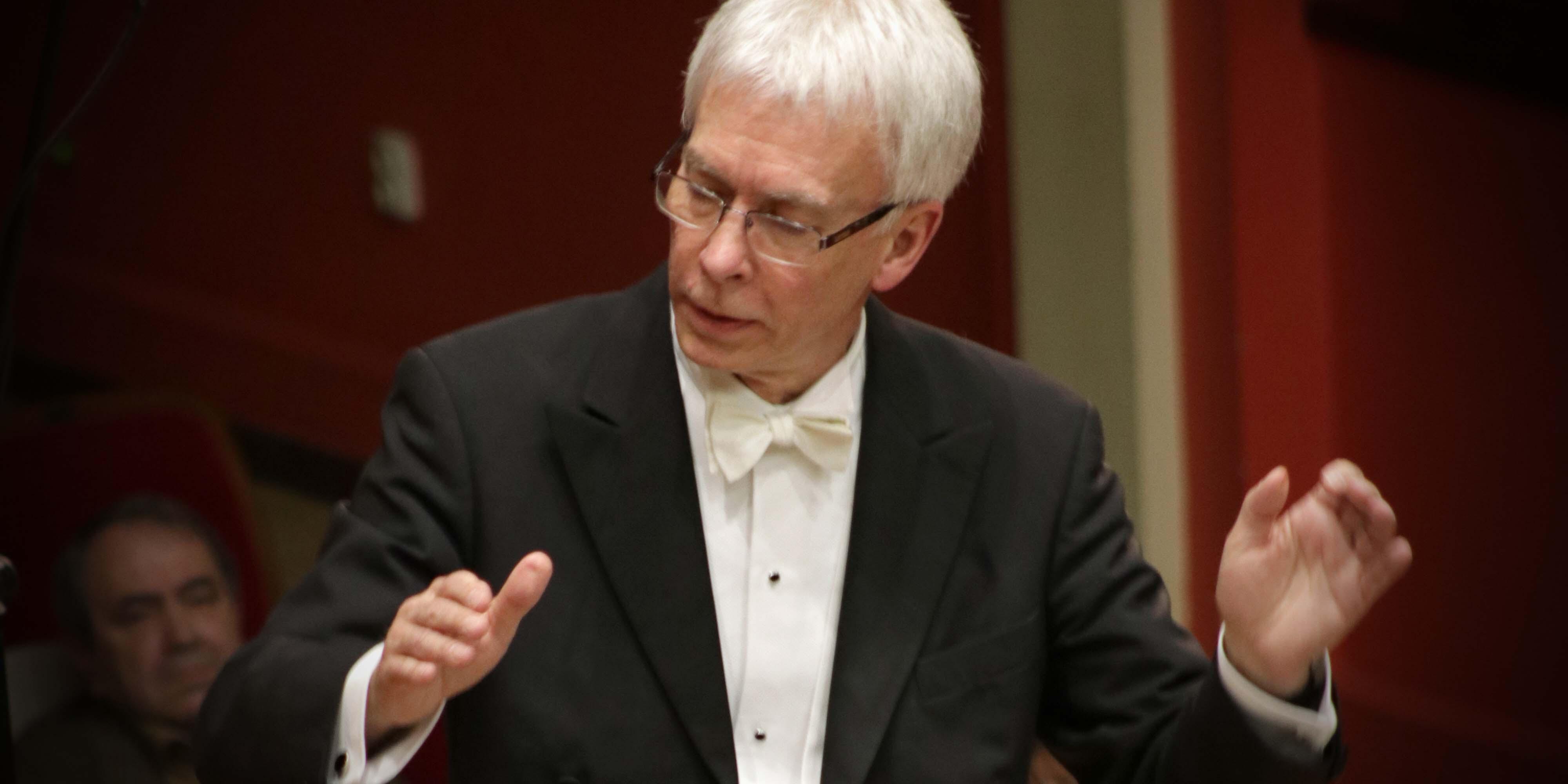 Impresiile unui dirijor americano-elvețian în Sibiu