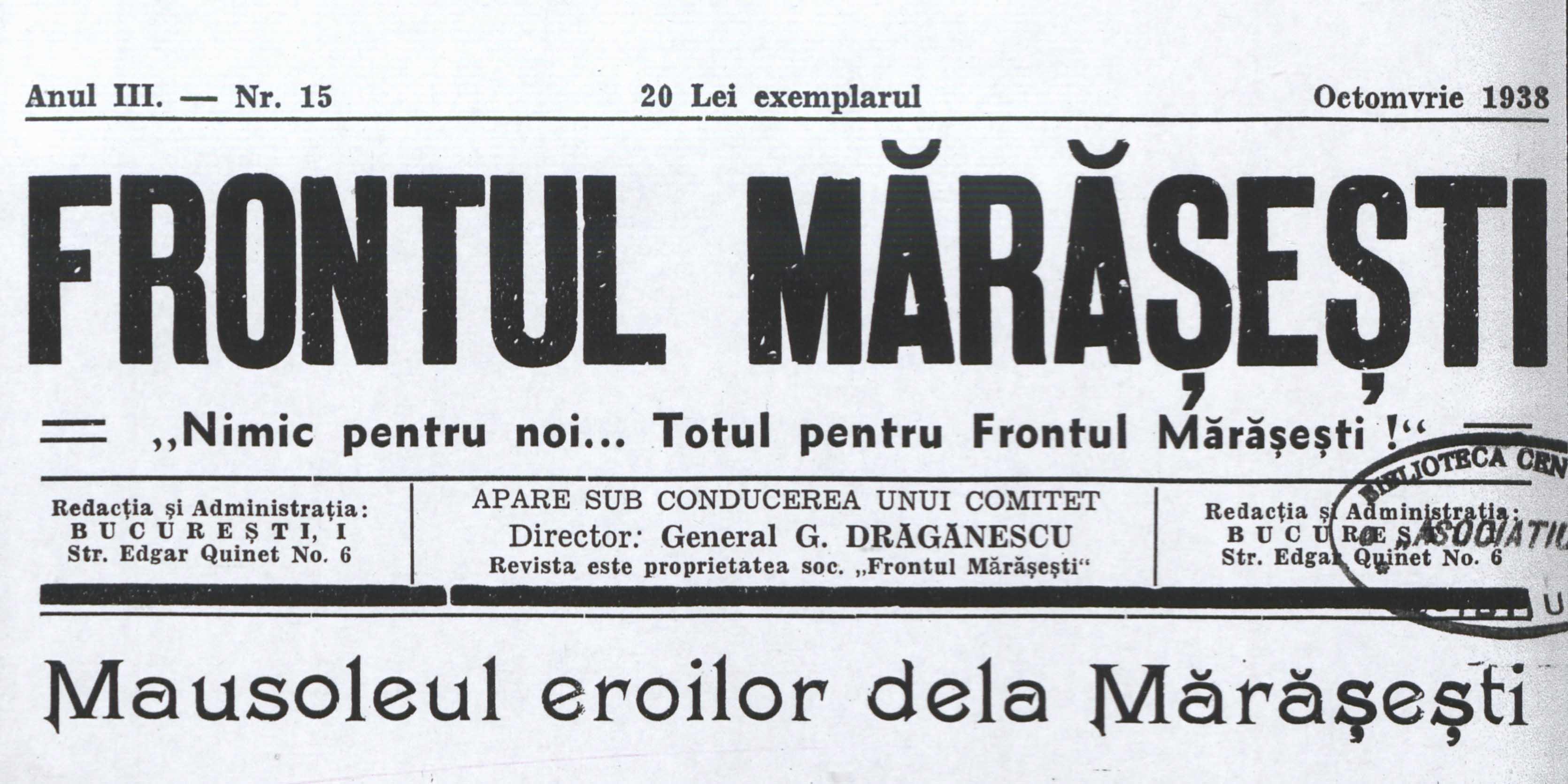 Ziua Armatei române, omagiată la Biblioteca Județeană ASTRA Sibiu