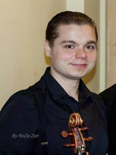 Gabriel Silisteanu