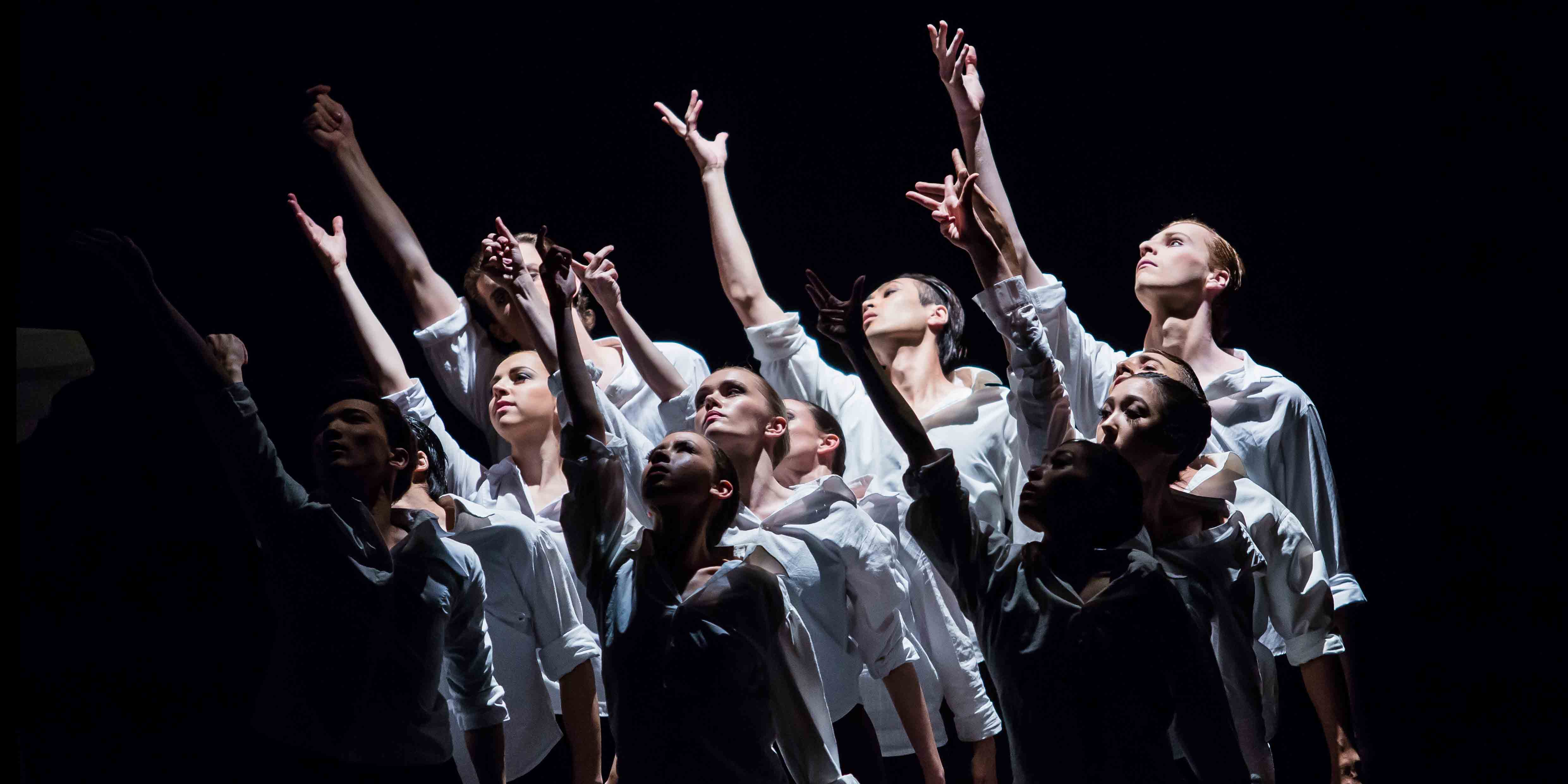Teatrul de Balet Sibiu - ultimele spectacole din stagiune