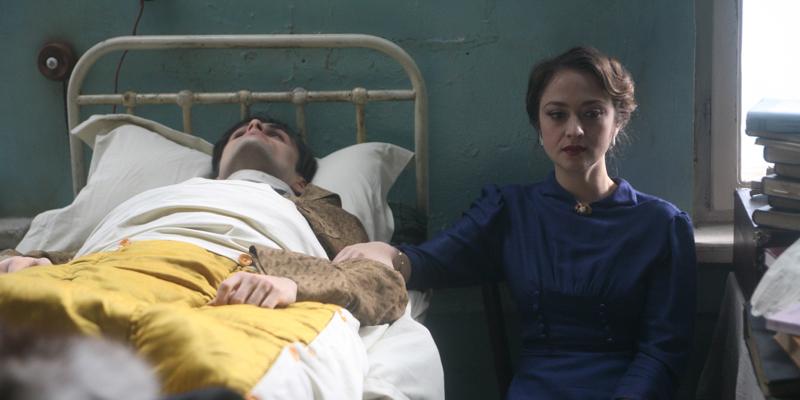 """""""Inimi cicatrizate"""" - proiecţie de gală în prezenţa lui Radu Jude"""