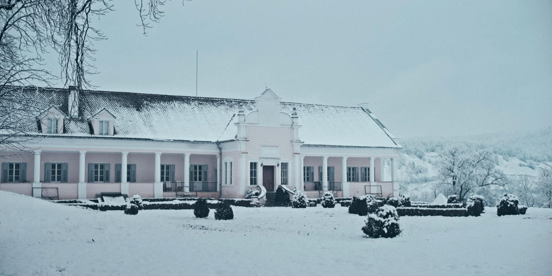 Malmkrog, cel mai recent film al lui Cristi Puiu, lansat la Festivalul Internațional de Film de la Berlin