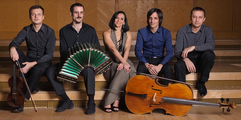 ArgEnTango - Poveste de toamnă pe ritmuri de Astor Piazzola