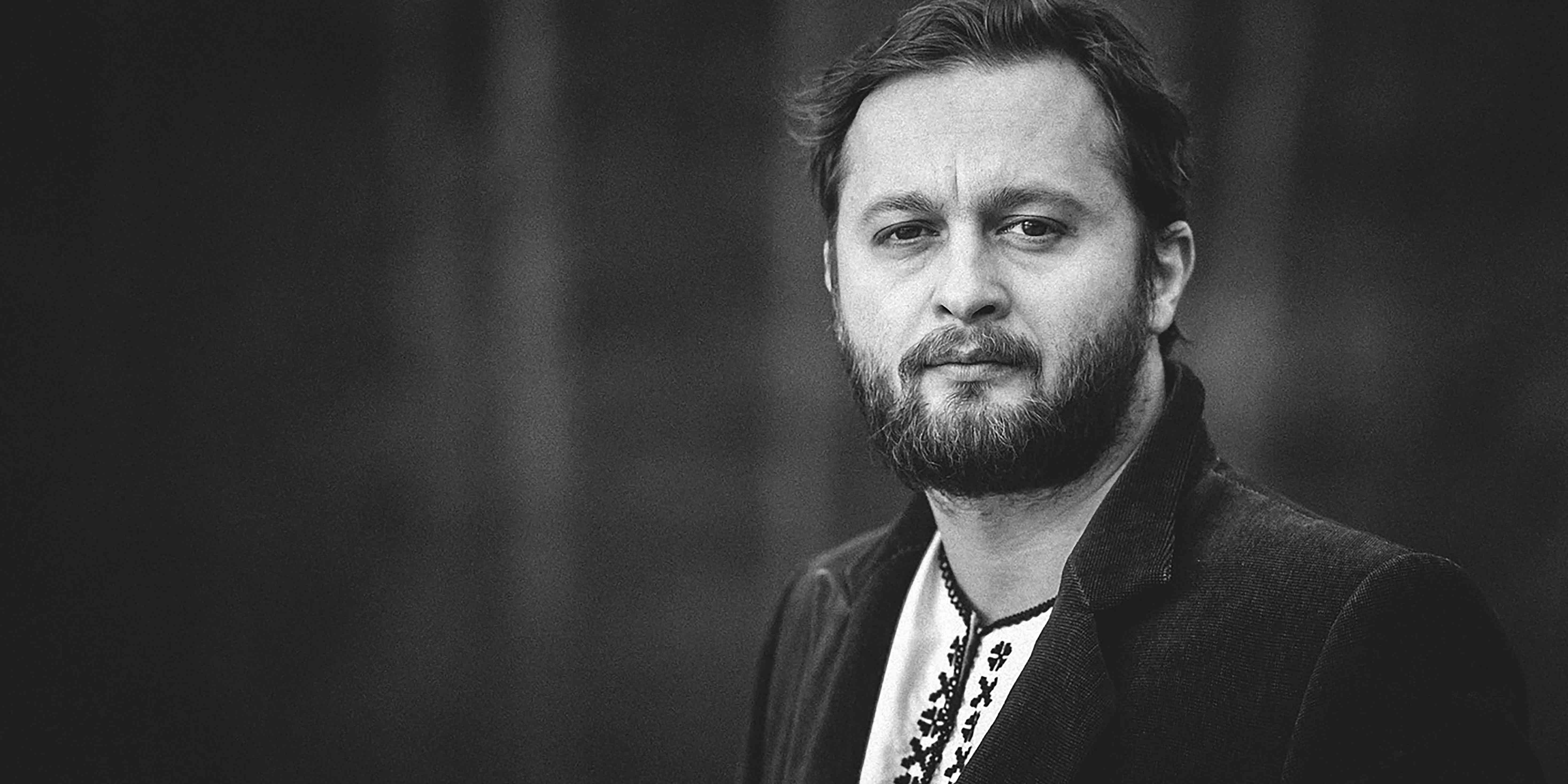 """""""1000 Portraits"""" - Lumea în alb și negru prin ochii fotografului Rareș Helici. Interviu"""