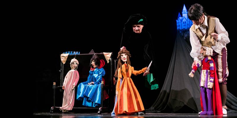 Teatrul Gong sărbătorește Ziua Limbii Române în Ungaria