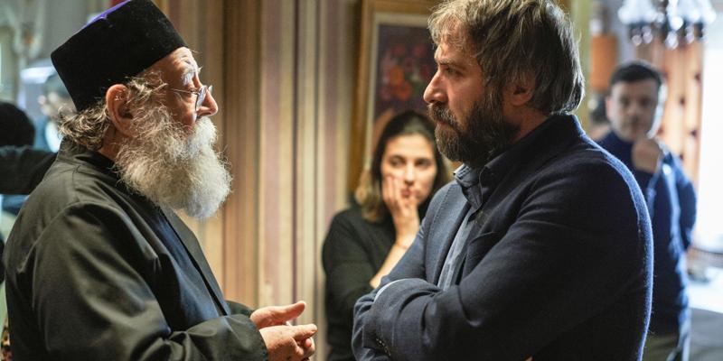 """""""Sieranevada"""" proiecție de gală în deschiderea Astra Film Festival 2016"""