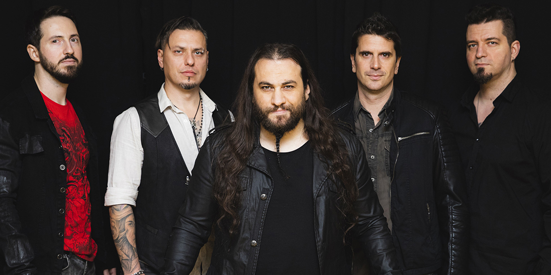Seri acustice cu Adrian Despot & Cezar Popescu, Trooper, Mircea Vintilă și Emeric Imre, în cadrul Sibiu Guitar Meeting