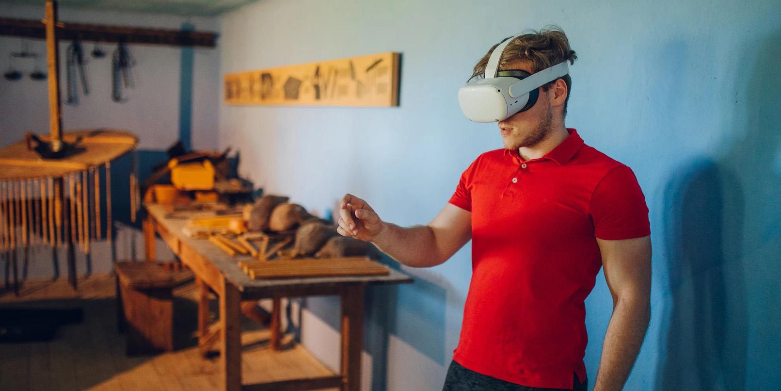 Tehnologie multimedia de ultimă generaţie pentru vizitatorii Muzeului ASTRA