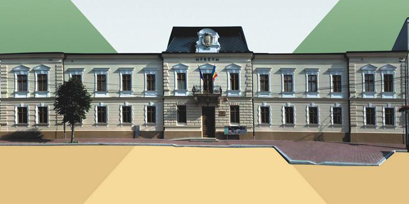 Comorile Bucovinei prezentate la Muzeul Brukenthal