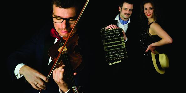 Alexandru Tomescu - concert la Muzeul Naţional Brukenthal
