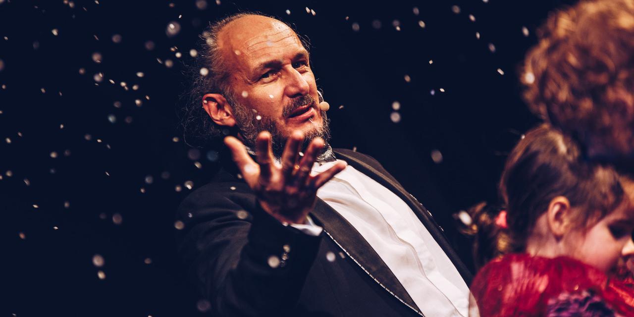 De 1 iunie, magia revine pe scena Teatrului Gong din Sibiu!