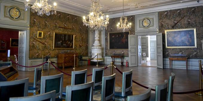 Muzeul Național Brukenthal - închis până în 22 martie