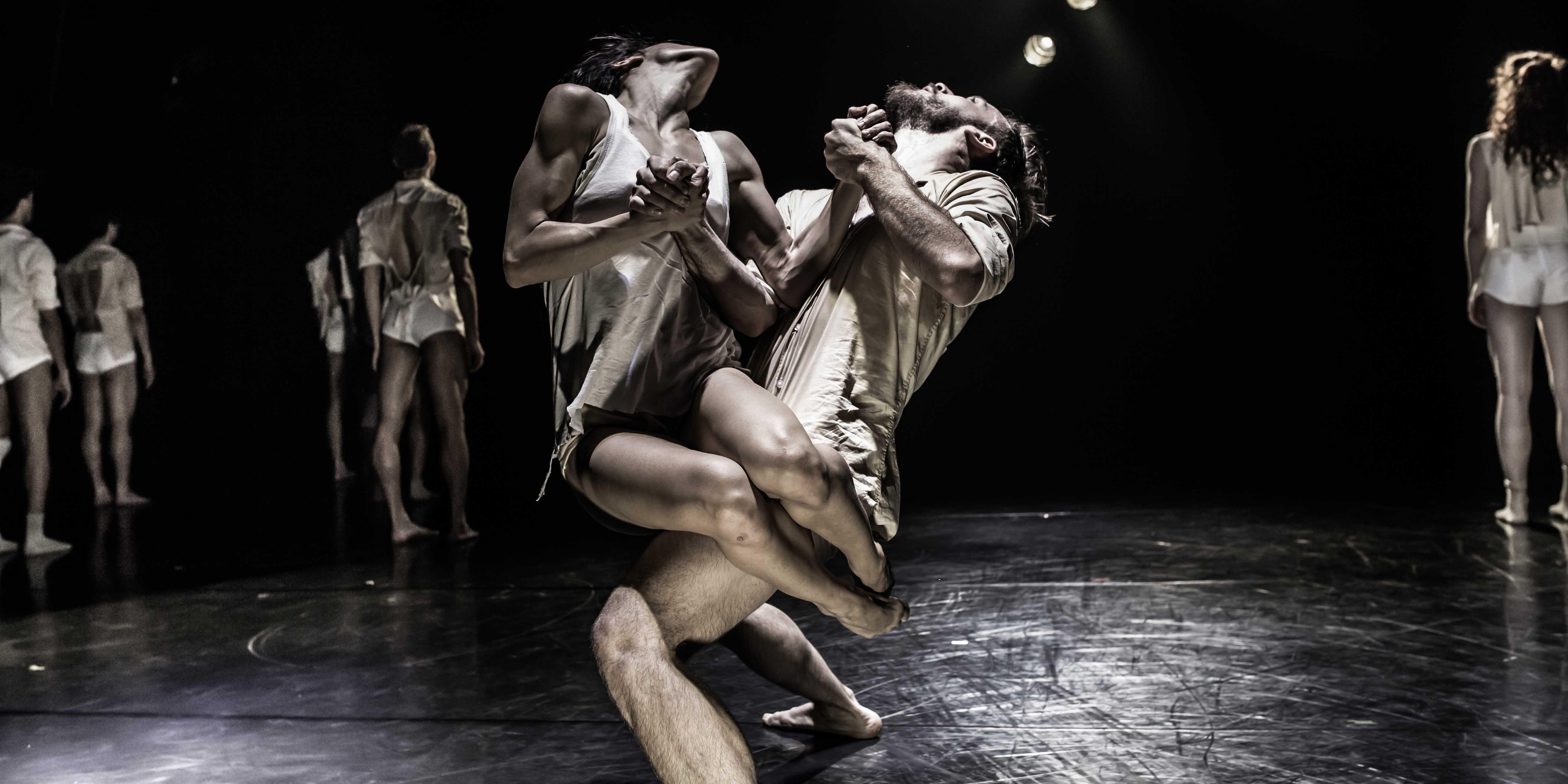 """Trupele """"Batsheva"""" și """"Kibbutz"""" din Israel revin la sibiu în cadrul Festivalului Internațional de Teatru"""