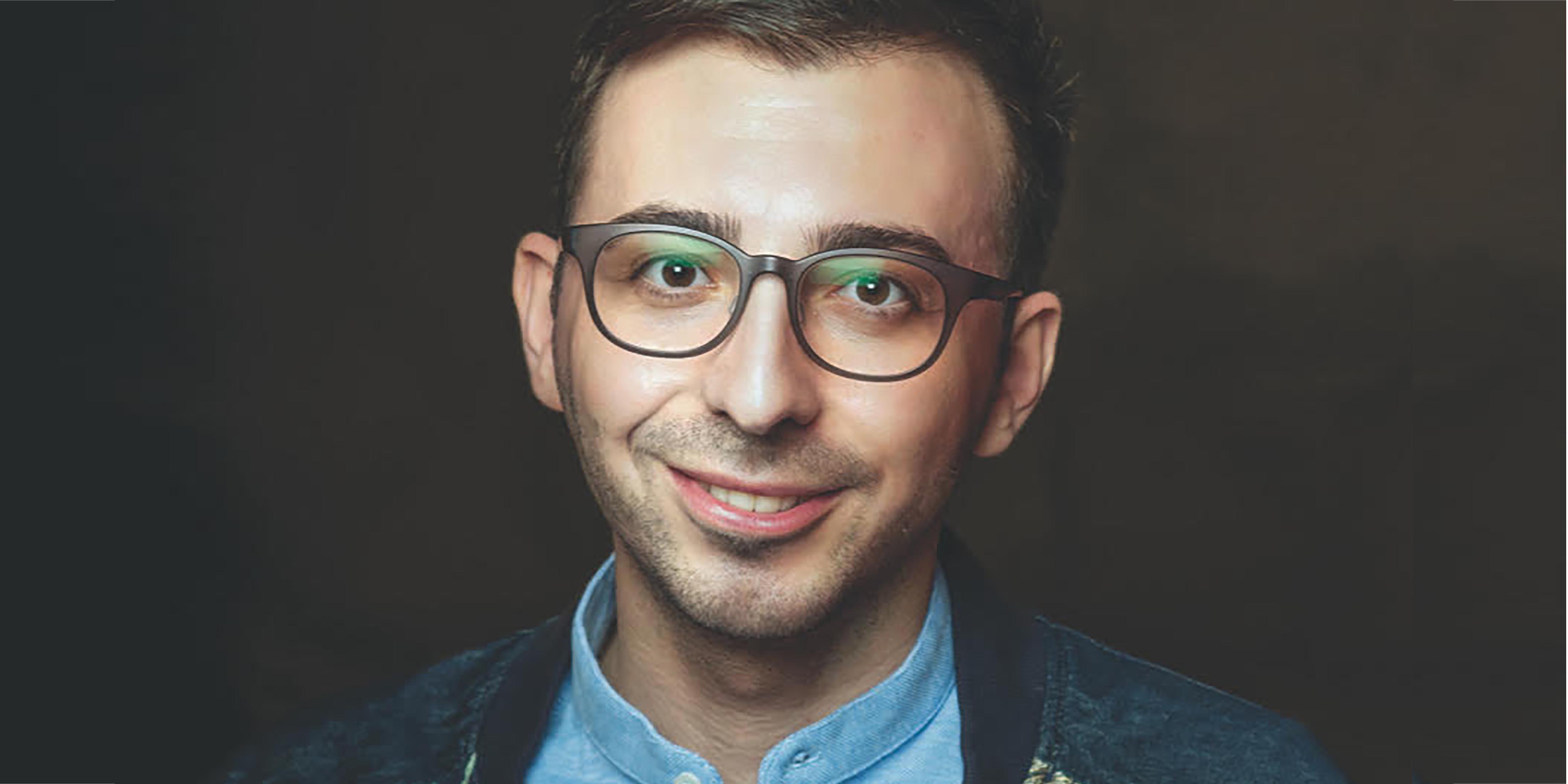 Interviu cu Adrian Tibu - manager Teatrul Gong Sibiu