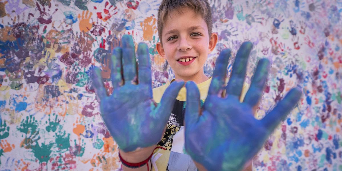 SISAF2018 - Turul de artă stradală a ajuns la 5.700 metri pătrați de culoare